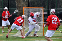 Denison vs Haverford